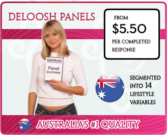 Deloosh Panels